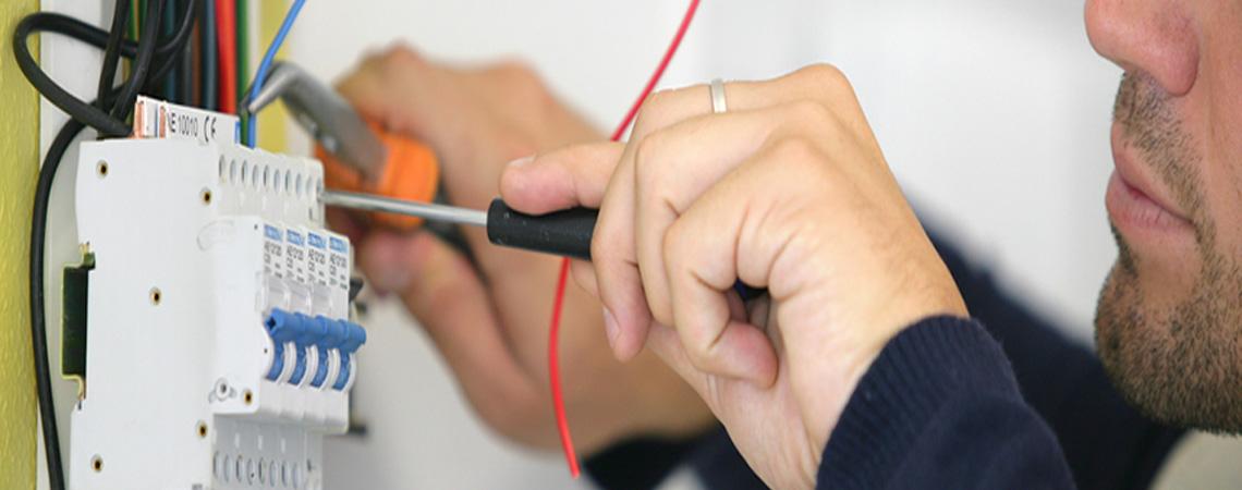 Pronto intervento elettricista Basiglio