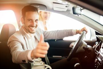 Noleggio con conducente economico Roma